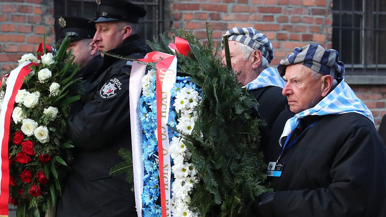 Gli ultimi soldati sovietici che liberarono Auschwitz morirono all'età di 98 anni