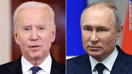 Al momento Biden e Putin non dovrebbero tenere una conferenza stampa congiunta dopo l'incontro della prossima settimana