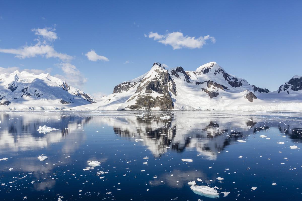 Il National Geographic dice che c'è un quinto oceano sulla Terra