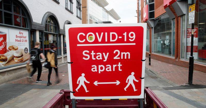 Il Regno Unito Johnson ha deciso di annunciare il ritardo nella fine delle restrizioni COVID