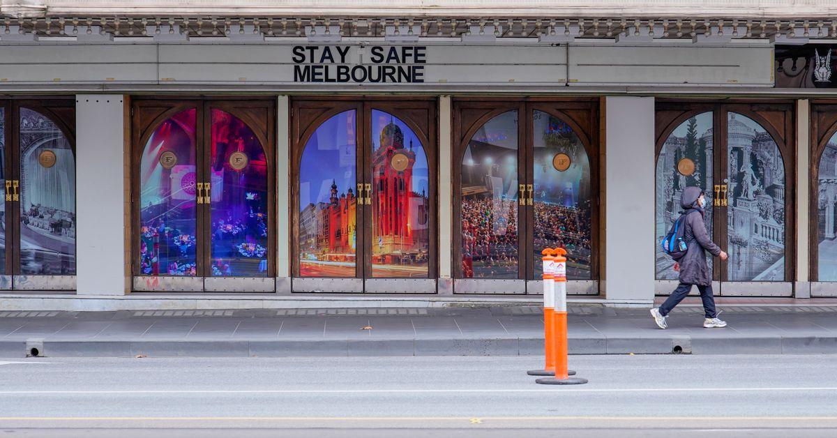 La Melbourne australiana esce dal blocco COVID-19 ma rimangono alcune restrizioni